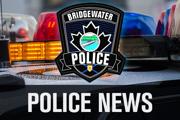 Bridgewater Police News
