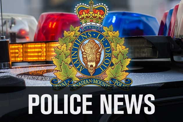 Nova Scotia RCMP News