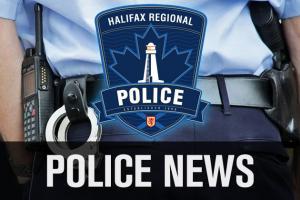 Halifax police news