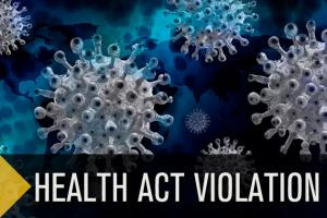 health protection at violation nova scotia