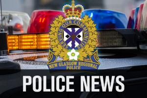 New Glasgow Police News